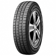 Зимняя шина Nexen Winguard WT1 205/65 R15 102/100R