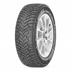 Зимняя шина Michelin X-Ice North 4 215/55 R17 98T