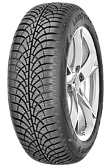 Зимняя шина Goodyear UltraGrip 9 195/60 R16