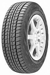 Зимняя шина Hankook Winter RW06 195/65 R16 104/102T