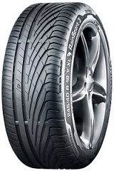 Летняя шина Uniroyal RainSport 3 255/45 R19 104Y