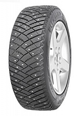 Зимняя шина Goodyear Ultra Grip Ice Arctic 235/45 R17