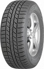 Летняя шина Goodyear Wrangler HP (All Weather) 245/60 R18