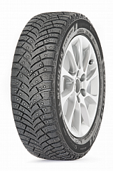 Зимняя шина Michelin X-Ice North 4 225/45 R17 94T