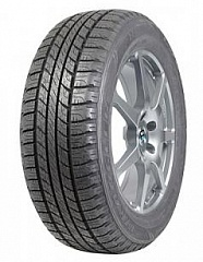 Летняя шина Goodyear Wrangler HP (All Weather) 255/65 R16 109H