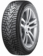 Зимняя шина Hankook Winter i*Pike RS2 W429 215/55 R17 98T