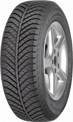 Летняя шина Goodyear Vector 4Seasons 235/50 R17