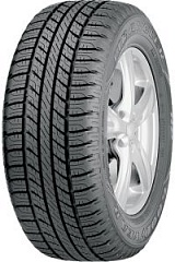 Летняя шина Goodyear Wrangler HP (All Weather) 255/65 R17 110""