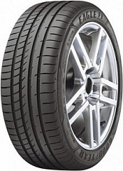 Летняя шина Goodyear Eagle F1 Asymmetric 3 235/35 R19