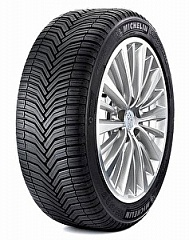Летняя шина Michelin CrossClimate 215/60 R17