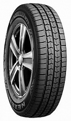 Зимняя шина Nexen Winguard WT1 225/70 R15 112/110R
