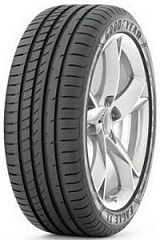 Летняя шина Goodyear Eagle F1 Asymmetric 2 275/30 R19