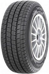 Летняя шина Matador Variant All Weather MPS-125 195/75 R16 107/105R