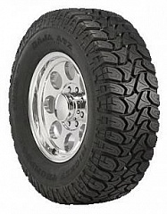 Летняя шина Mickey Thompson Baja ATZ Radial 225/75 R16